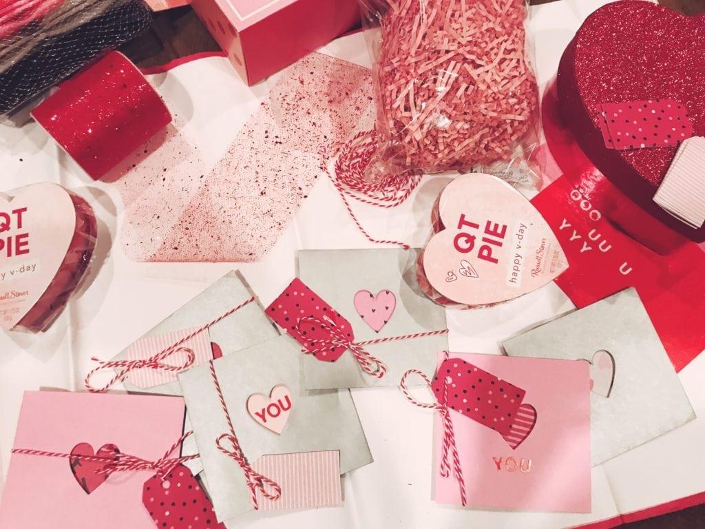 Will you be my Valentine/Bridesmaid? – savvyjanine